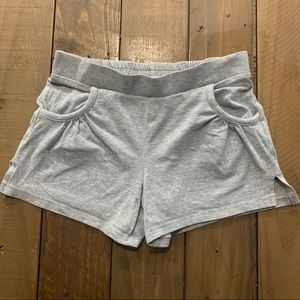 Old Navy cotton shorts 4T